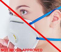 Fashion-Headband-NIOSH-N95-Disposable-Dust-Mask