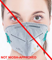 n95 mask nosh