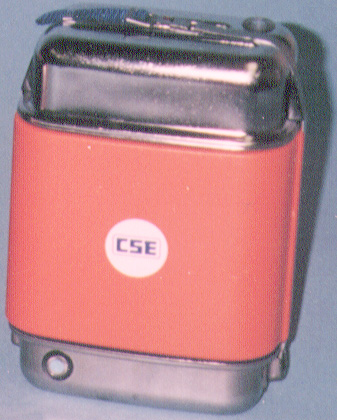 CSE Corporation Self-Contained Self-Rescuer (SCSR) Model SR-100 (TC-13F-239)