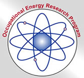 Logo for the Occupational Energy Research Program