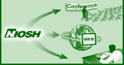 conferences, website, publications
