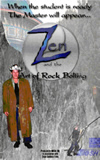 Zen and the Art of Rockbolting