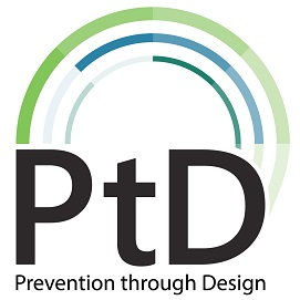 Prevention through Design logo