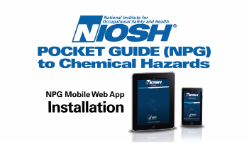 cdc niosh niosh mobile apps rh cdc gov Pocket Dot Placard Guide Pocket Dot Placard Guide