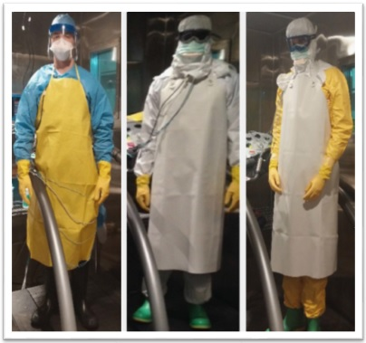 3 Commonl Types of Personal Protective Equipment