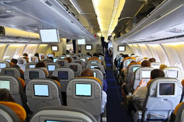 A new study by NIOSH and federal partners found that former flight attendants were significantly more likely to die of the disease ALS, or amyotrophic lateral sclerosis, compared to people in the general population.