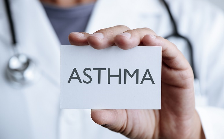 CDC MMWR: Asthma, Asthma Attacks, and ER Visits for Asthma