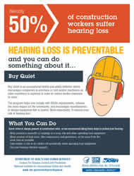 NIOSH Poster update