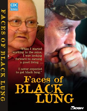 Faces of Black Lung
