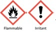 flammable-irritant