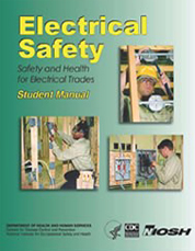 electrical safety front cover