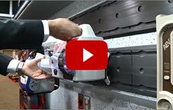Equipment Mount & Storage Device Testing