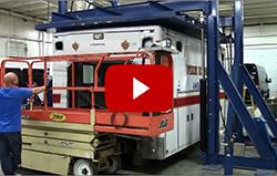 Building a Stronger Patient Compartment