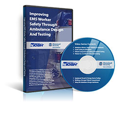 Ambulance Design and Testing video series DVD