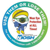 NIOSH Eye Protection Training Toolkit