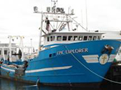 B&N Fisheries trawler F/V Epic Explorer