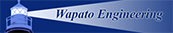 Wapato Engineering Logo