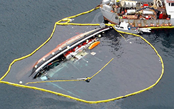 Vessel Disasters