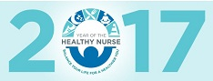 2017 Healthy Nurses Logo