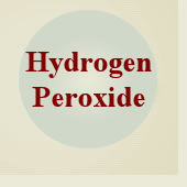 CDC - Hydrogen Peroxide - NIOSH Workplace Safety and Health Topic