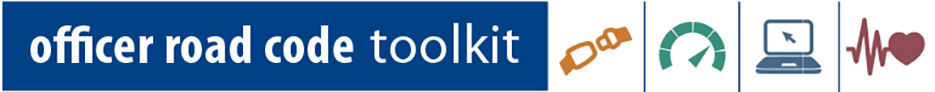 LEO Toolkit Banner: Office Road Code Toolkit
