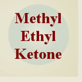 Methyl Ethyl Ketone (2-Butanone)