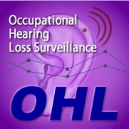 LOGO: Occupational Hearing Loss Surveillance