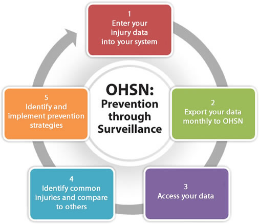occupational health information systems essay Occupational health and safety management in organizations: a review  relationship between high-performance work systems and occupational safety also illustrates.