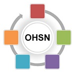 Logo for the Occupational Health Safety Network