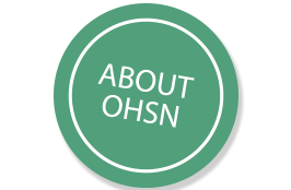About OHSN button