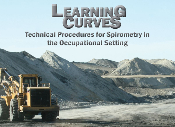 Learning Curves: Technical Procedures for Spirometry in the Occupational Setting