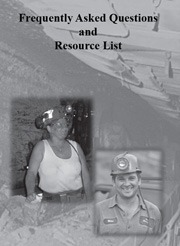 Two coal miners