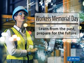 Workers Memorial Day Niosh Cdc