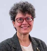 Dr. Lisa Brosseau