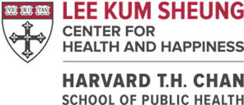 LEE KUM SHEUNG, Center for Health and Happiness, Harvard T.H. Chan School of Public Health