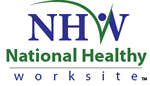 National Healthy Worksite logo