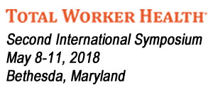 Second International Symposium May 8-11 2018 Bethesda Maryland