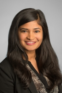 Vennela Thumula, PhD Headshot