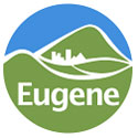 City of Eugene Oregon logo