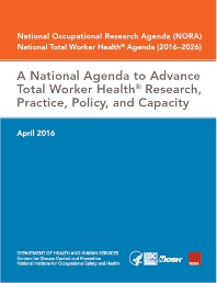 Thumbnail image of the National Agenda to Advance TWH Research