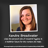 Kendra Broadwater