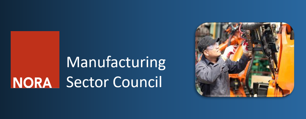 Manufacturing Sector Council banner