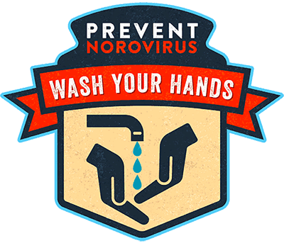 Prevent Norovirus: Wash Your Hands