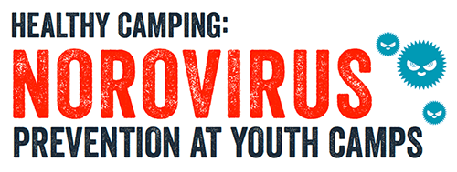 Healthy Camping: Norovirus Prevention at Youth Camps