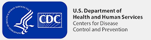 CDC logo; U.S. Department of Health and Human Services, Centers for Disease Control and Prevention