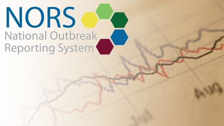 About the national outbreak reporting system image