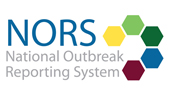 National Outbreak Reporting System (NORS)