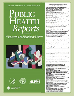 Cover%20of Public Health Reports