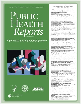 Using Syndromic Surveillance for All-Hazards Public Health Surveillance: Successes, Challenges, and the Future