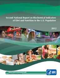 Image of Nutrition Report cover